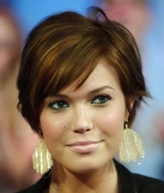 مدل مو کوتاه فشن دخترانه