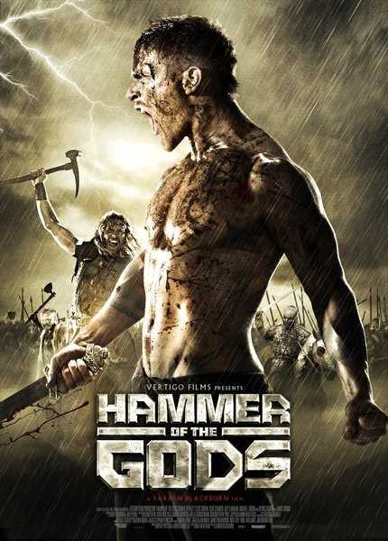 فیلم Hammer of the Gods 2013