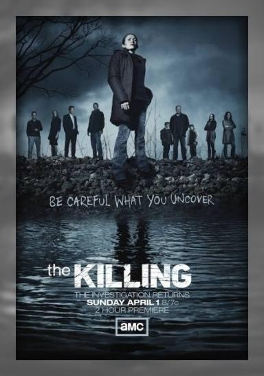 سریال The Killing فصل سوم