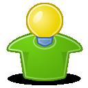 bombus android ba 5 clinet motafavet (newww ) Gajim_icon