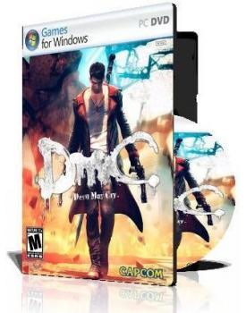 فروش اینترنتی پستی بازی DMC devil may cry 5