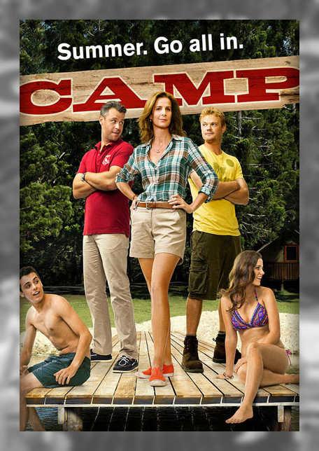 سریال Camp فصل اول