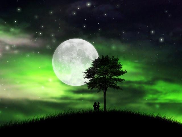 شب آرزوها