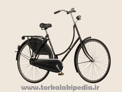 تاریخچه ی دوچرخه سواری ایران