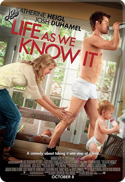life as we know it  دانلود فیلم Life as We Know It 2010