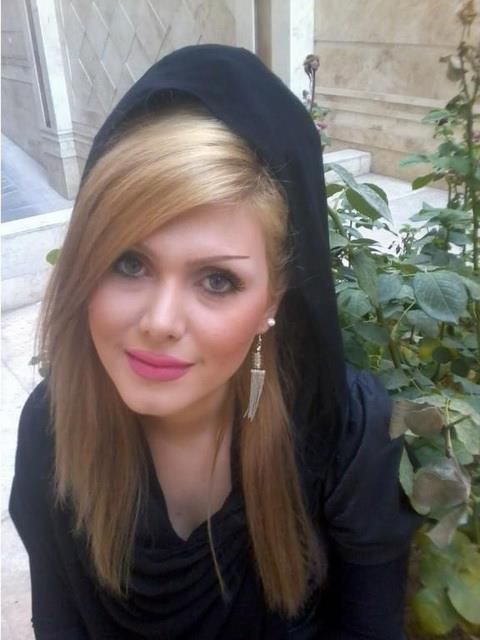 عکس دخترانه تهرانی