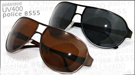 خرید عینک آفتابی پلیس 8555