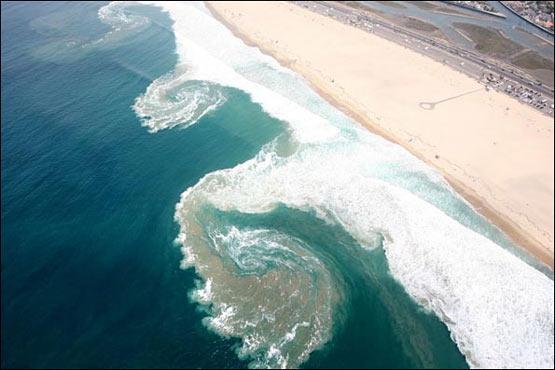 مطالب داغ:۸۰ درصد غرق شدن مردم در دریای خزر مربوط به این پدیده است