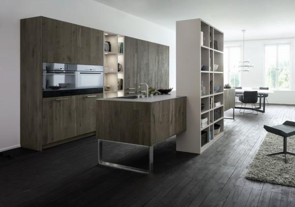آشپزخانه هایی با منابع نوری اضافه