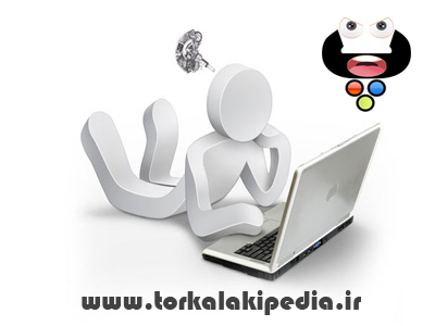 دعوت به نویسندگی در سایت ترکالکی پدیا
