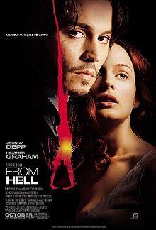 زیرنویس فیلم از جهنم