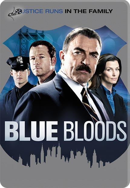 Blue Bloods دانلود سریال Blue Bloods
