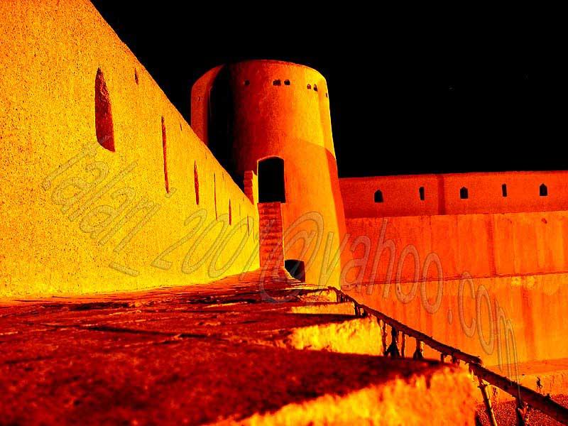 قلعه فورگ ارگی