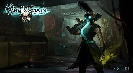 دانلود تریلر لانچ بازی Shadowrun Returns