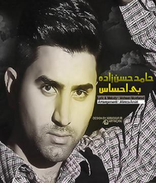 دانلود آهنگ جدید حامد حسن زاده با نام بی احساس