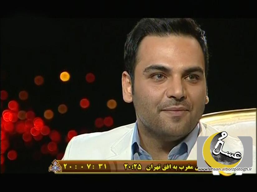 عکس جدید احسان علیخانی(www.ehsan.alborzpatogh.ir)