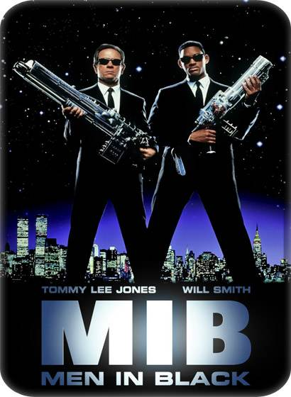 Men In Black IranOver