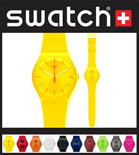 خرید آنلاین ساعت سواچ