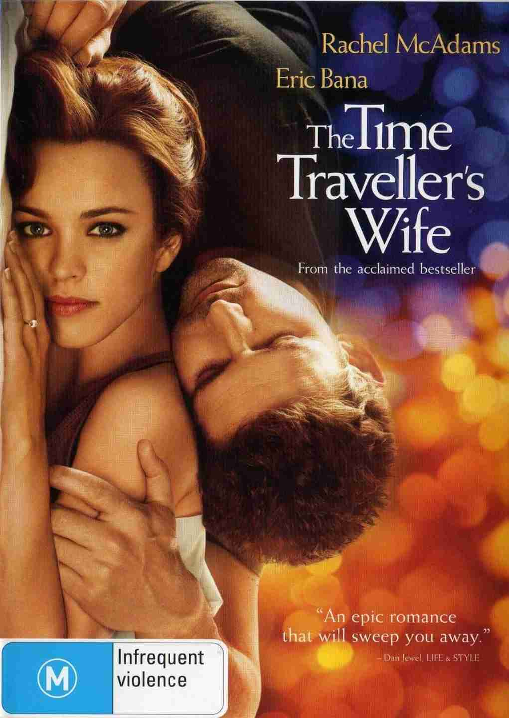 فیلم The Time Travelers Wife 2009