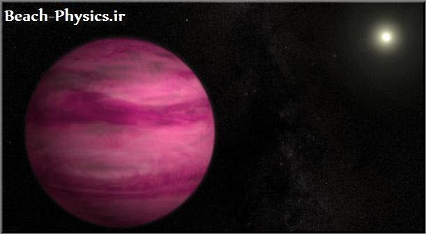 کم جرم ترین سیاره فراخورشیدی کشف شد