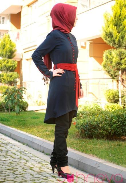 مدل مانتو مجلسی شیك دخترانه 2013