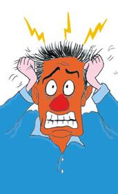 روانشناسی: بیماری روانی-قسمت اول