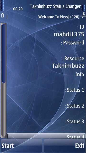 Pishrafte Kare Bazi Sazi By mahdi1375 Status_changer_mobile