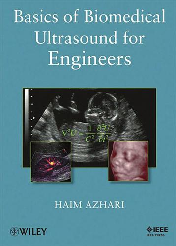 کتاب مبانی سونوگرافی برای مهندسین پزشکی