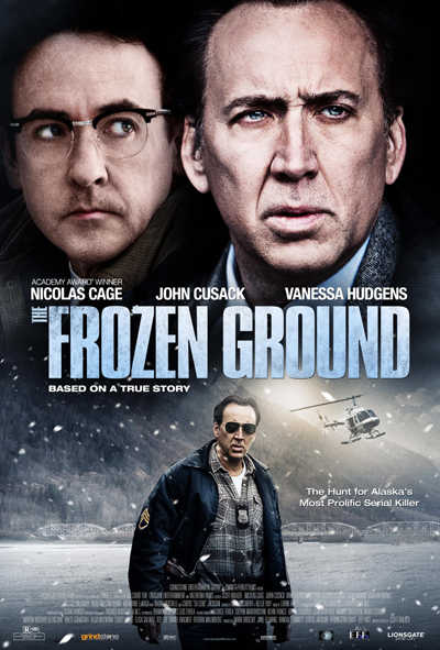 فيلم The Frozen Ground 2013