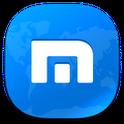 دانلود نرم افزار Maxthon Android