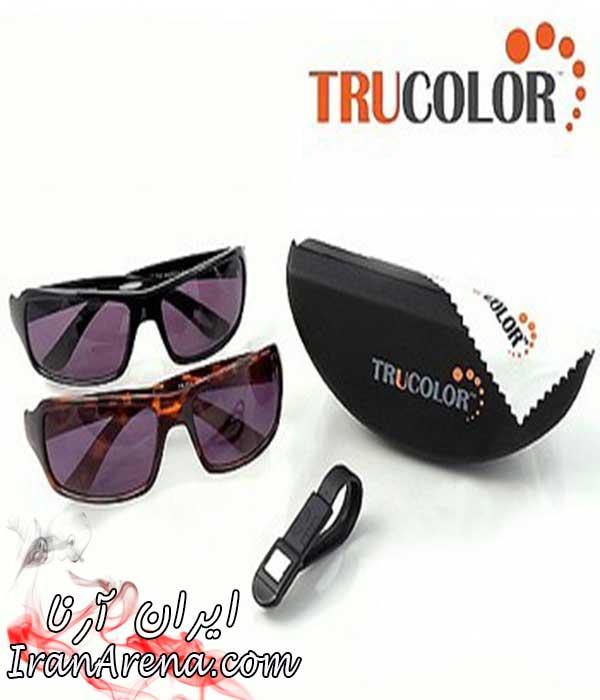 فروش عینک آفتابی تروکالر