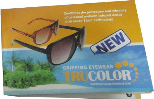 عینک تروکالر اصل