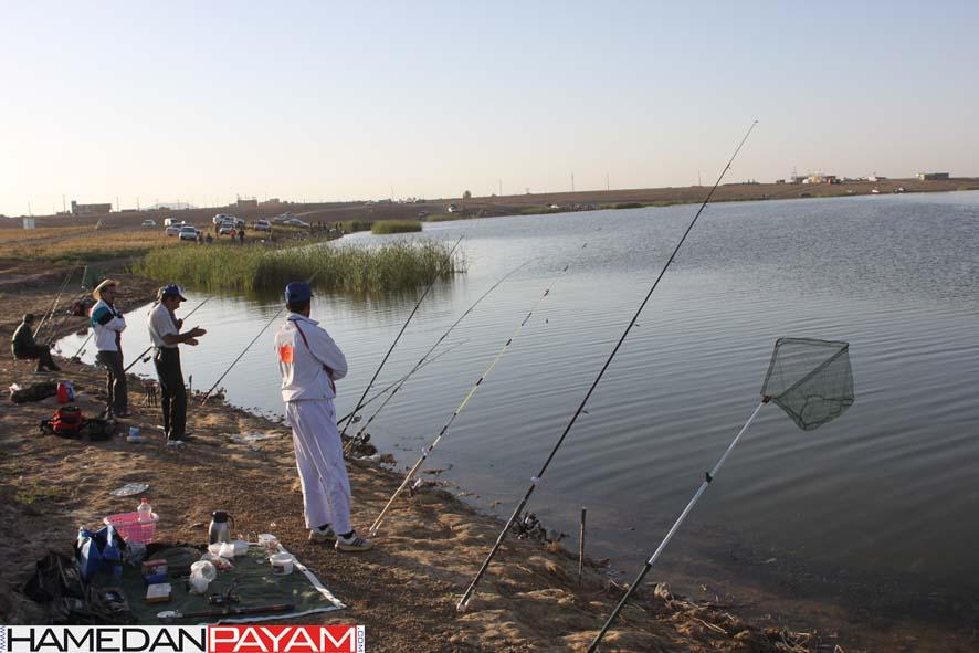 ماهیگیری با قلاب