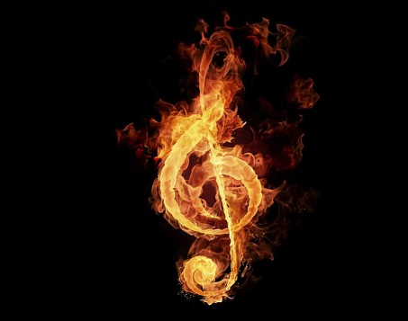مقاله موسیقی: موسیقی و ادیان