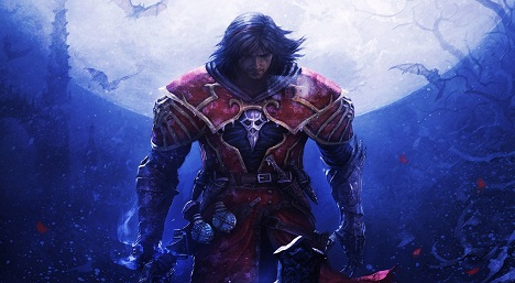 دانلود ترینر بازی Castlevania Lords of Shadow Ultimate Edition