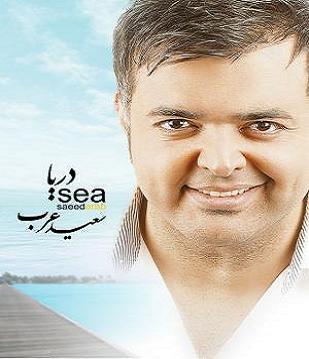 آلبوم جدید سعید عرب به نام دریا منتشر می شود