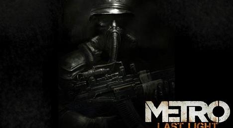 دانلود آپدیت 11 بازی Metro Last Light