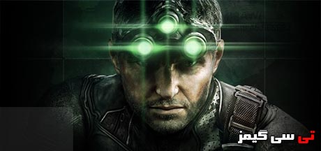 ترینر بازی Splinter Cell Blacklist DX11 trainer +4 V1.03 MrAntiFun