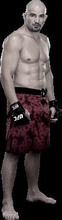 اطلاعات و مسابقات UFC Fight Night 28 : Teixeira vs. Bader به تاریخ 9.4.2013