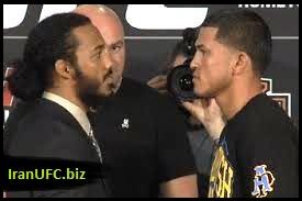 دانلود یو اف سی 164   UFC 164 : Henderson vs Pettis