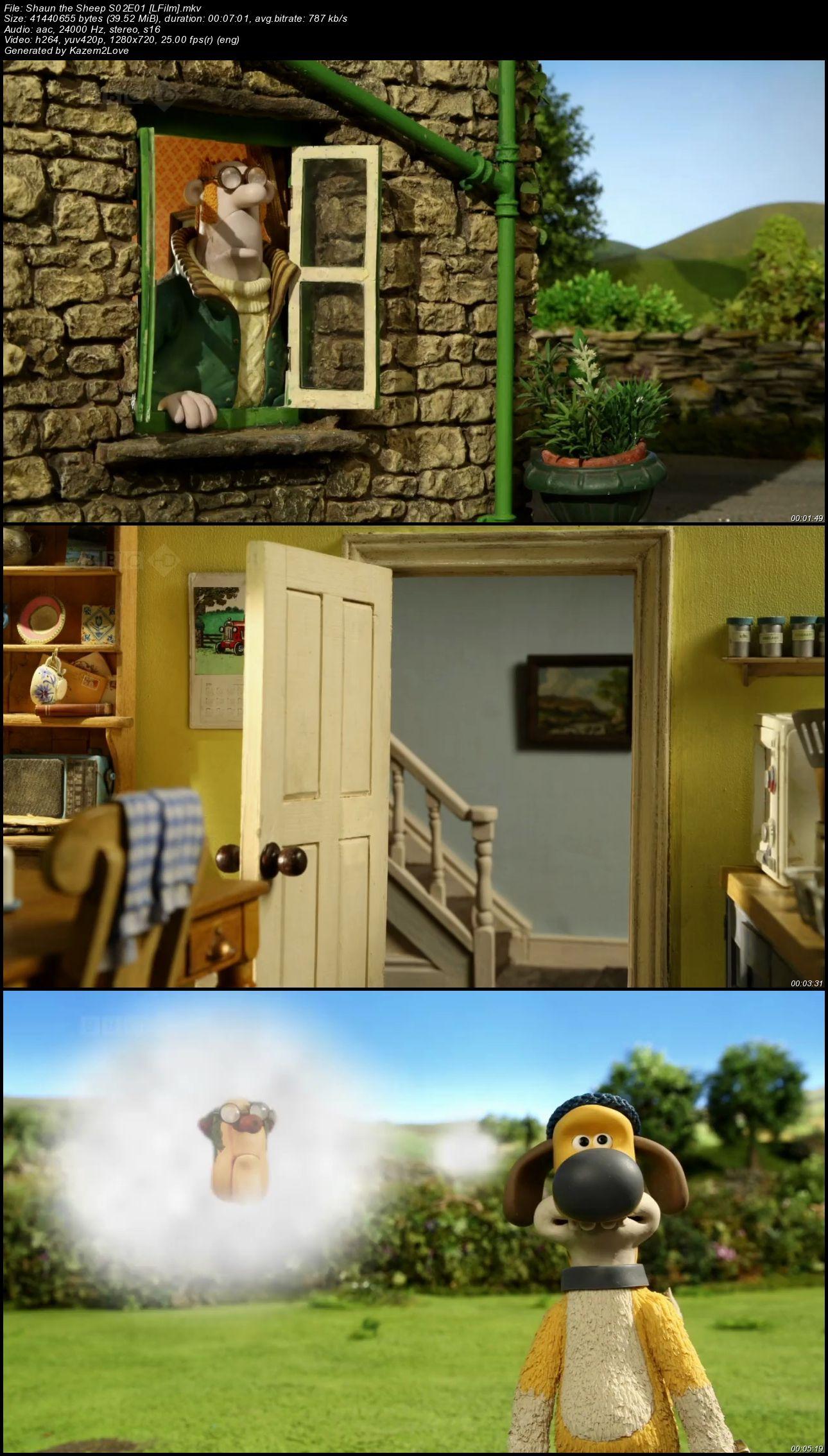 عیدی امسال یارانه ها دانلود انیمیشن بره ناقلا فصل دوم