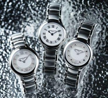 خرید ساعت مچی سنگین زنانه 1392