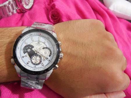 خرید پستی ساعت مچی کاسیو