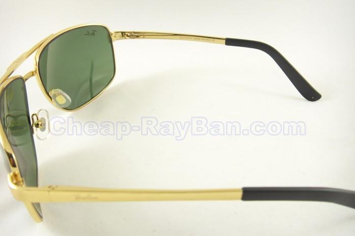 عینک آفتابی ریبن مدل 3382