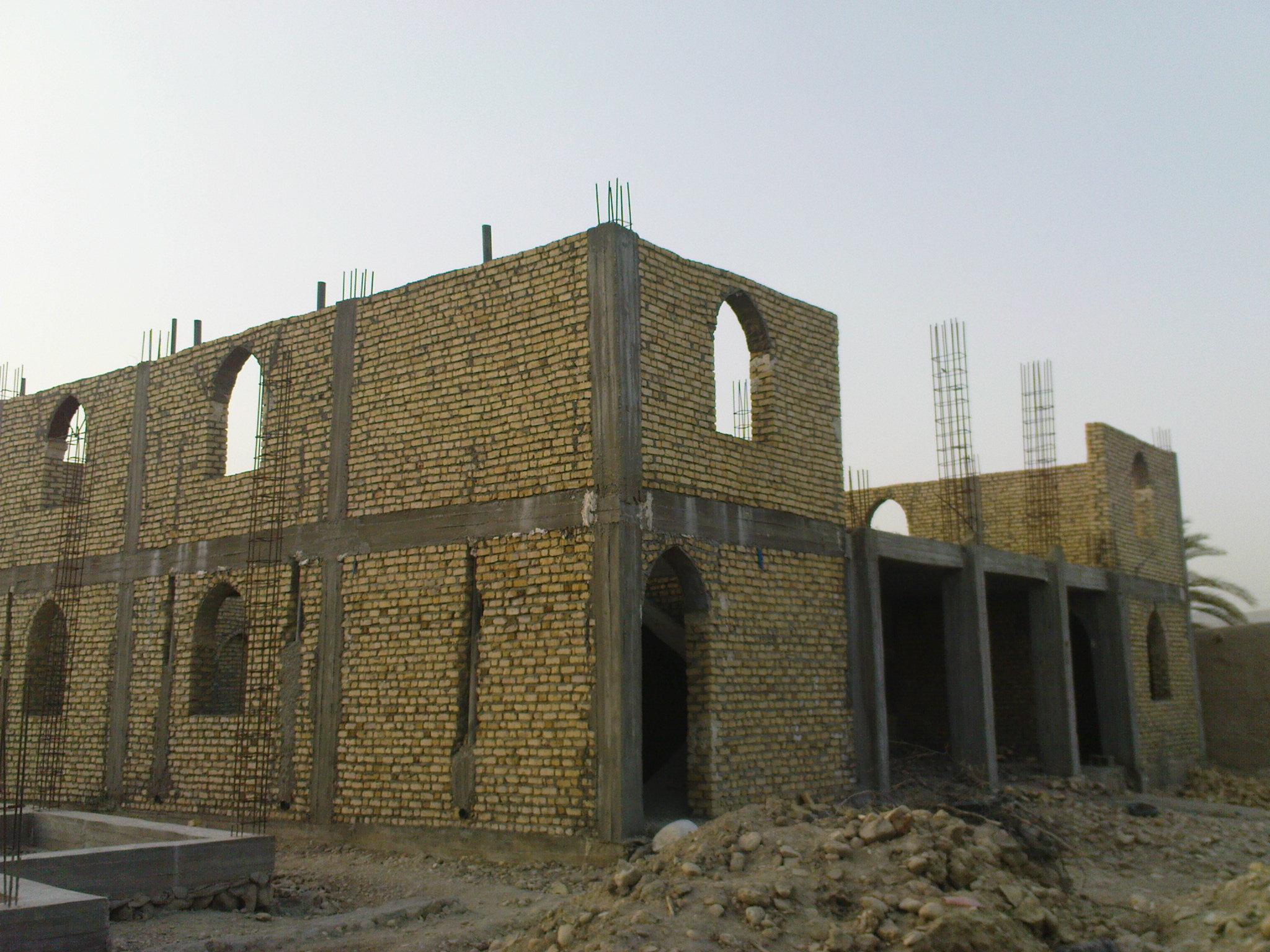 حسینیه باقرالعلوم روست