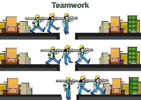 کار گروهی
