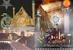 شهسواران معبد کابالا