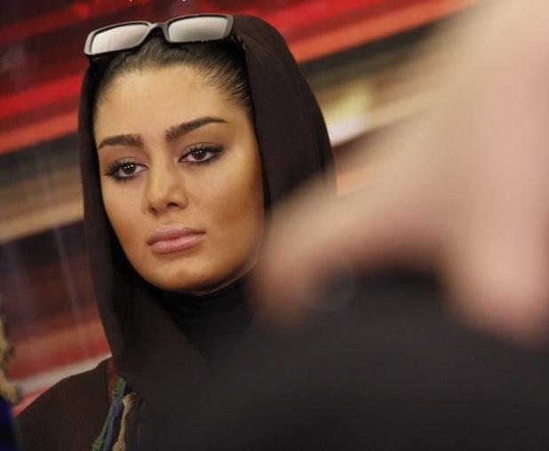 رزسرخ - عکس بازیگران زن ایرانی قبل و بعد از عمل