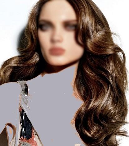 مدل مو زنانه و دخترانه