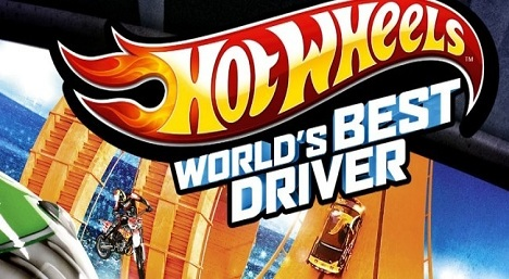 دانلود کرک بازی Hot Wheels Worlds Best Driver